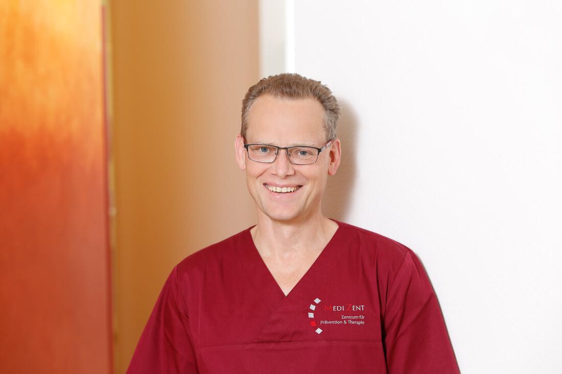 Zahnarzt, Holzminden, Medizent, Team, Ronald Werner