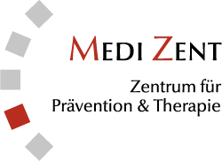 MediZent Logo