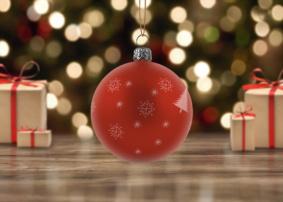 Zahnarzt-Holzminden-Medizent-Christmas-Ball